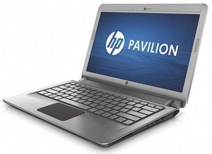 HP представила новую модификацию Pavilion dm3t