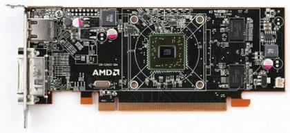 Некоторые подробности о новых Cayman XT (Radeon HD 6800/6900)
