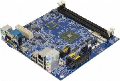 Материнская плата mini-ITX VIA EPIA-M850