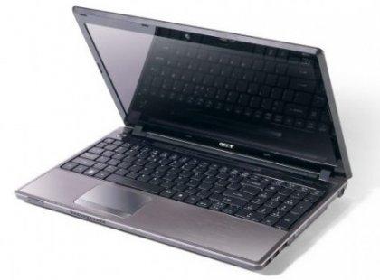 Ноутбук Acer Aspire 5745DG с 3D