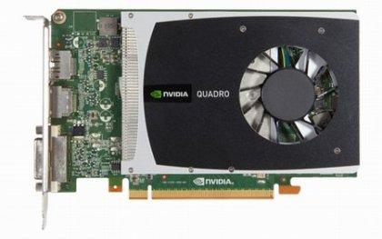 Видеокарты NVIDIA Quadro