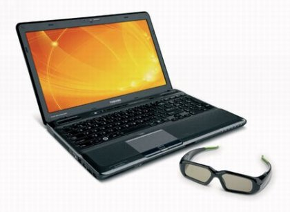 Ноутбук Toshiba Satellite A665-3D