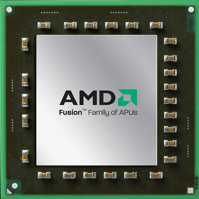 AMD рассказала о новых процессорах