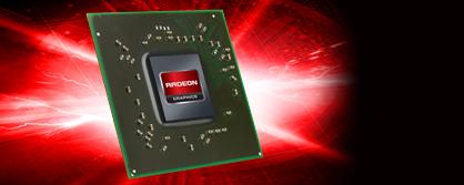 В семействе Radeon HD 6000M пополнение