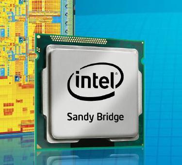 Подробности о выходе процессоров Sandy Bridge