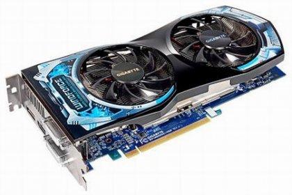 AMD Radeon HD 6850 с фабричным разгоном