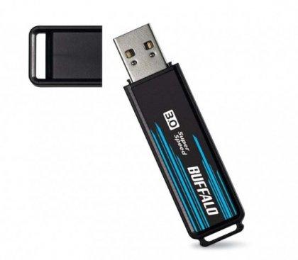 Флешки от Buffalo с интерфейсом USB 3.0