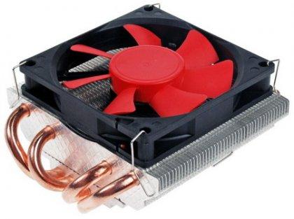 Низкопрофильный CPU-кулер HPL-815