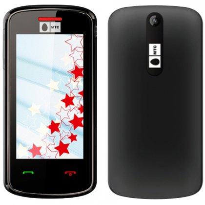 Сенсорный телефон МТС Trendy Touch 547