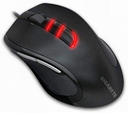 Мышь Gigabyte M6900 и M6980