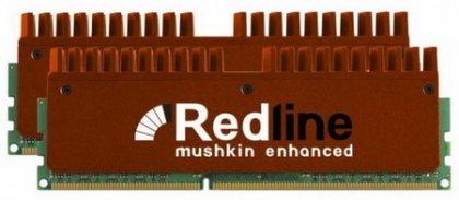 Комплект памяти Mushkin Ridgeback Redline DDR3