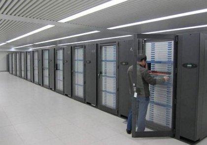 Tianhe-1A суперкомпьютер на базе NVIDIA Tesla
