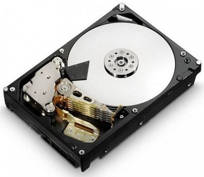 Жесткие диски объемом 3 Тб от Hitachi