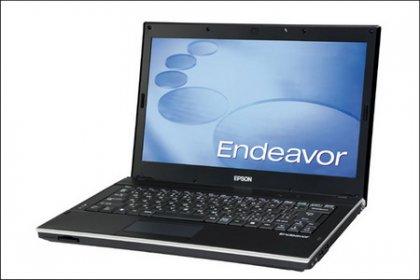 Ноутбук Epson Endeavor NY2000