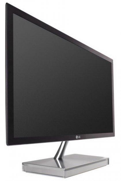 LG E2290V – самый тонкий в мире монитор