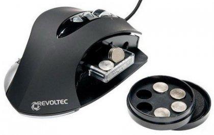 Геймерская мышь Revoltec FightMouse Elite