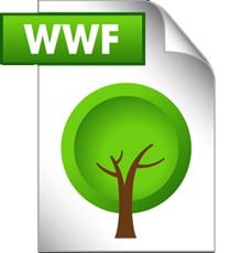 Файловый формат WWF