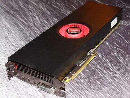 Первые подробности о Radeon HD 6990