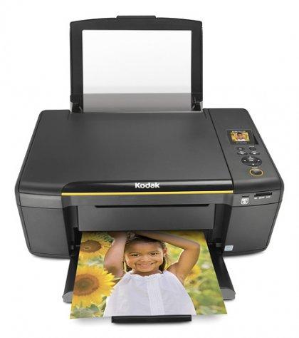 Экономичный принтер Kodak ESP C310 AiO