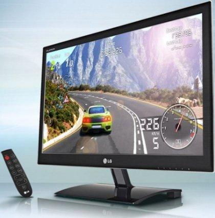Игровой монитор LG E70V