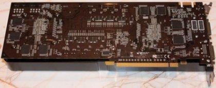 Nvidia выпустила GeForce GTX 590