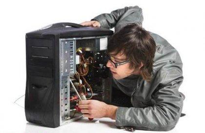 Общий поиск неисправностей компьютера