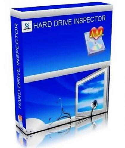 Hard Drive Inspector 3.90