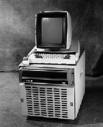 История развития компьютеров