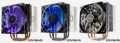 CPU кулер Enermax ETS-T40