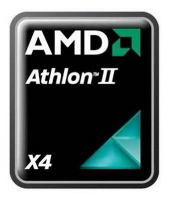 Athlon II x4 631 – новый процессор от AMD