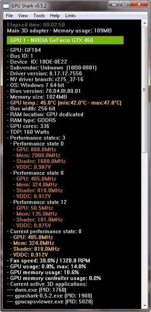 GPU Caps Viewer 1.14.0