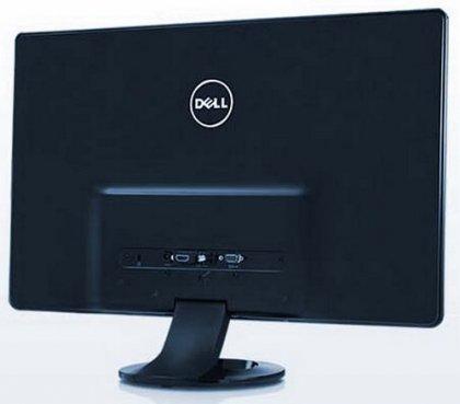 Ультратонкий монитор от Dell