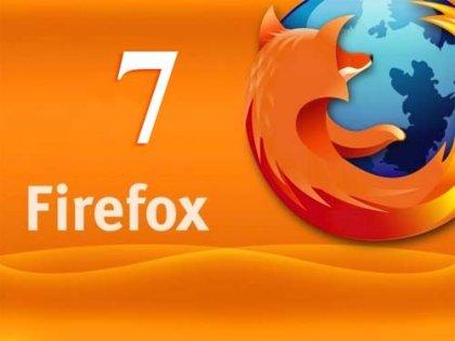 Новая версия Firefox 7 «похудеет»