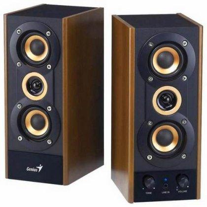 Трехполосная аудиосистема Genius SP-HF800A