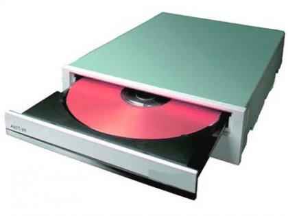 Возможные причины неисправности CD-DVD приводов