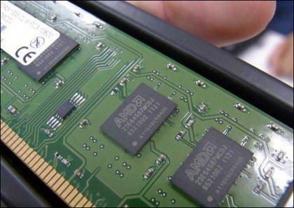 Модули памяти Radeon от компании AMD