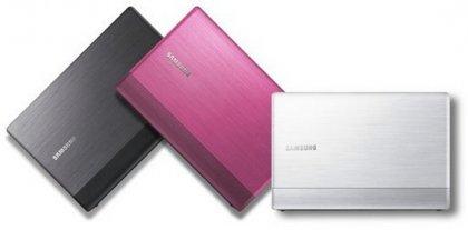 Samsung 300U, 305U, 350U - компактные и стильные ноутбуки