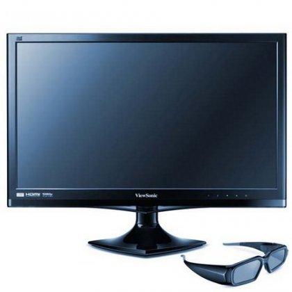 3D монитор ViewSonic V3D245