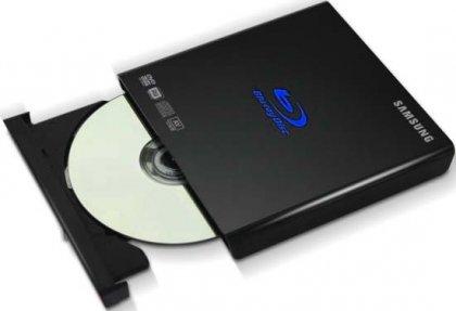 Samsung SE-506AB портативный Blu-ray привод