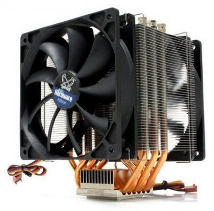 CPU кулер Scythe Mugen 3