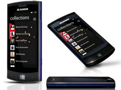Сматрфон LG E906 на базе Windows Phone 7.5