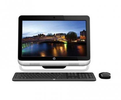 HP представила моноблок Omni 120-1150jp