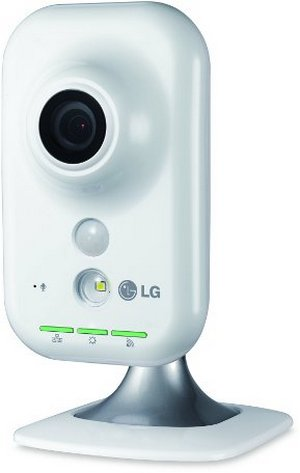 Миниатюрная IP-камера LG LW130W