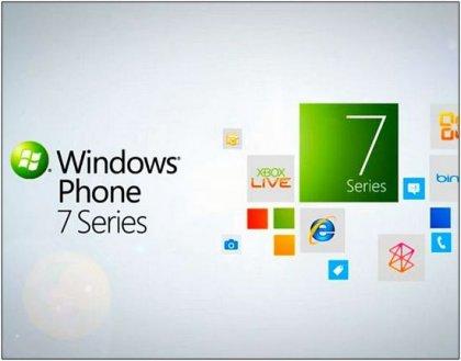 Особенности Windows Phone 7