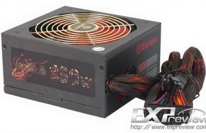 ENM850EWT-S RG – БП мощностью 850 Вт от Enermax