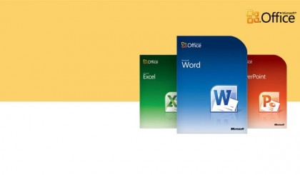 Представлен Microsoft Office  для планшетов