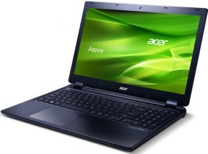 Acer Aspire M3 touch – ультрабук с большим экраном и тачскрином