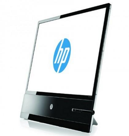 Hewlett-Packard x2401 – сверхтонкий монитор с MVA матрицей