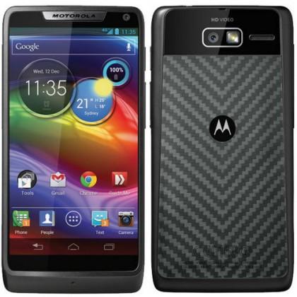 RAZR M – новый Android смартфон от Motorolla
