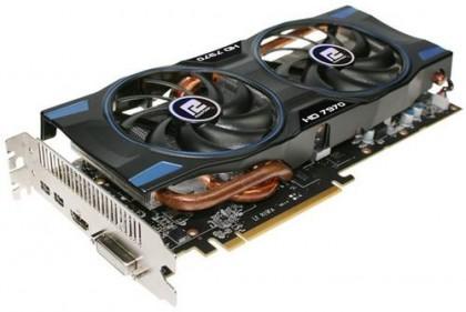 Radeon HD 7970 от PowerColor с интересным дизайном
